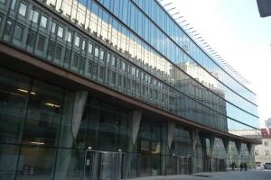 Biurowiec Nowy Świat 2.0 projektu AMC Chołdzyński oficjalnie otwarty