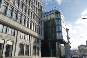 Biura w centrum miasta od AMC Chłodzyński