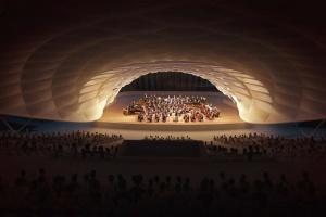 Konkurs na przebudowę Teatru Letniego rozstrzygnięty