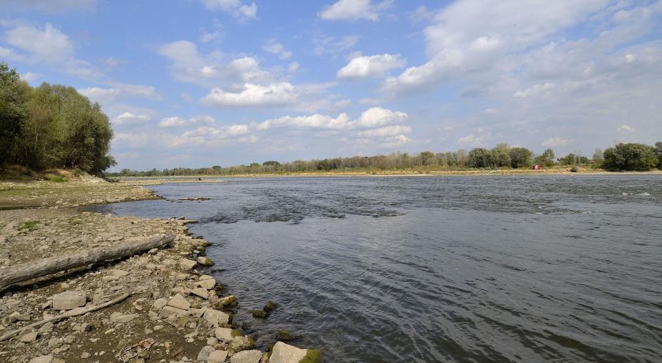 Nabrzeże Wisły w Płocku ma zostać zmodernizowane do 2018 r.