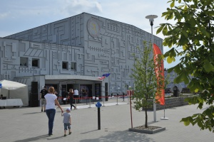 Park Nauki i Rozrywki w Krasiejowie - niezwykła architektura i rozrywka