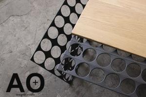 Eko industrial design - unikalne meble z odzysku?