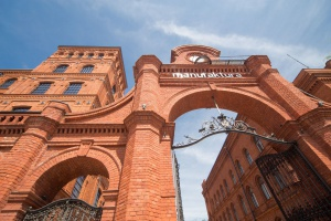Manufaktura – wizja nowego serca Łodzi według Sud Architekt