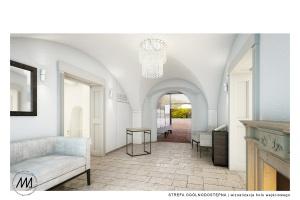 Luksus ukryty w podziemiach. Hotelowa metamorfoza zamku