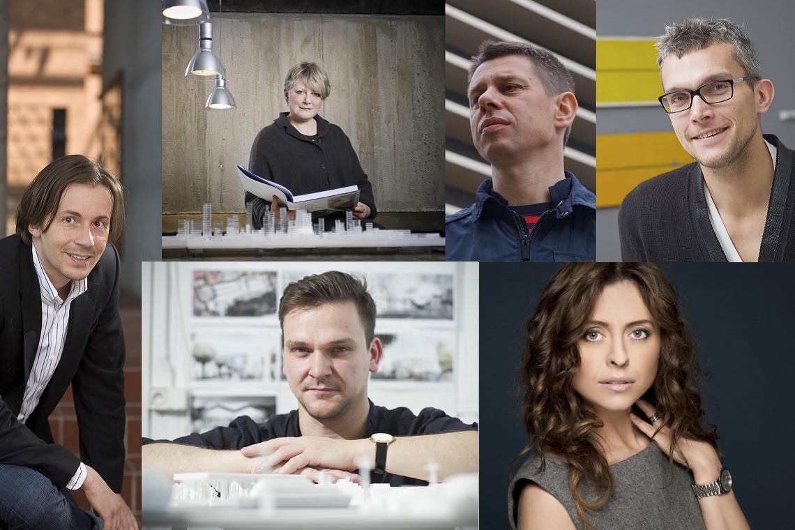 Cenieni architekci i projektanci na 4 Design Days