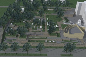 Jest projekt modernizacji Muzeum Marynarki Wojennej