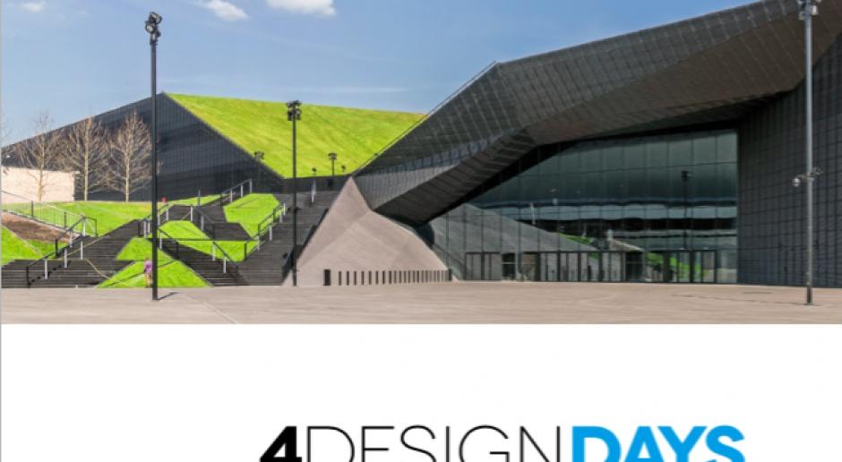 Instytucje i uczelnie podzielą się wiedzą na 4 Design Days