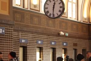 Kolejny dworzec odnowiony przez PKP