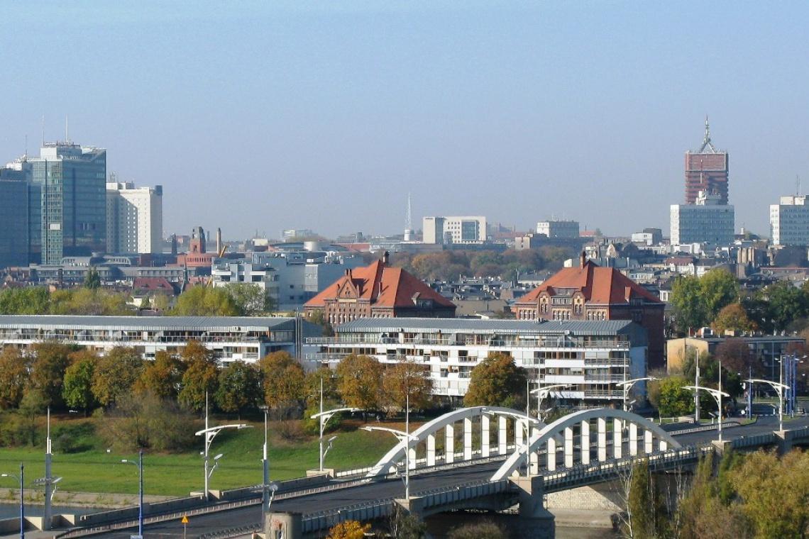 Powstaną biura na terenie dawnego dworca w Poznaniu?