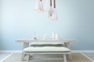 Stylowe meble do wielu typów wnętrz - industrial, minimalizm, eko