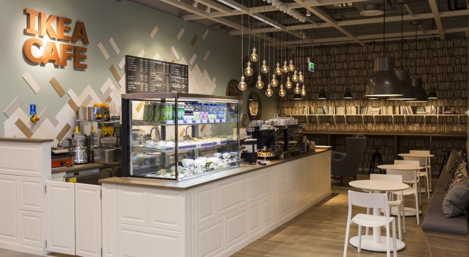 IKEA Cafe - przytulna kawiarnia i domowy klimat