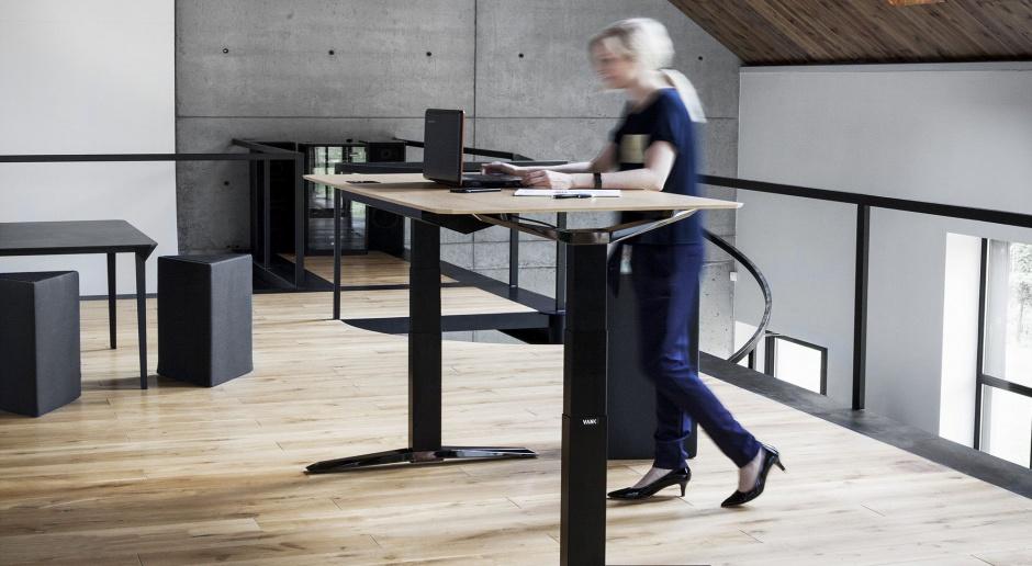W projekcie biura ważna jest nie tylko akustyka