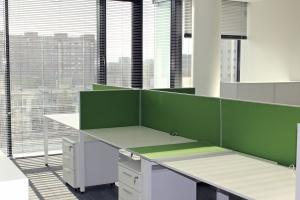 Nestlé ma nowe biuro. To projekt APMD