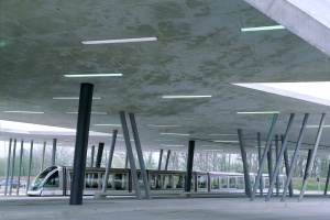 Made in Europe to powieść o 25 latach europejskiej architektury