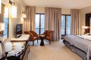 Zobacz luksusowy hotel od Atelier 3 Girtler & Girtler