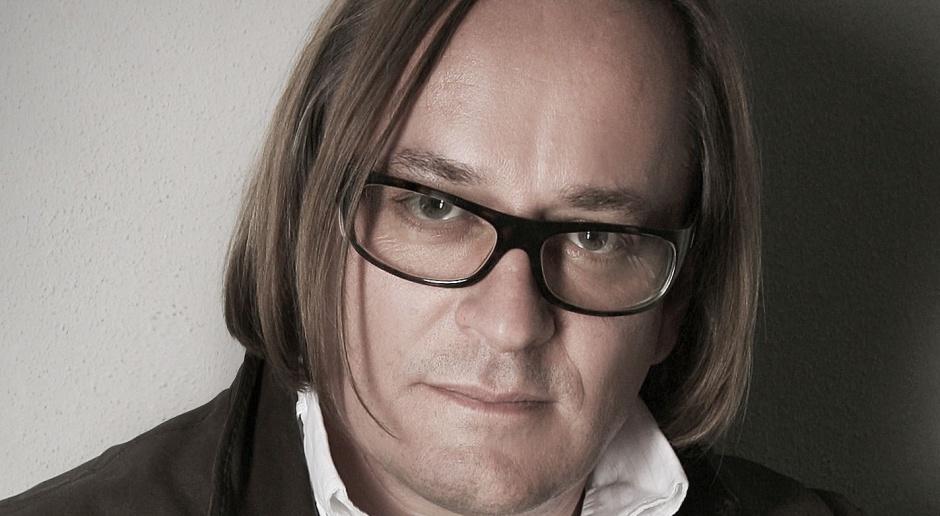 Piotr Z. Barełkowski wystąpi na 4 Design Days