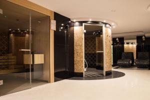 Luksusowy hotel Dana - zaglądamy do środka