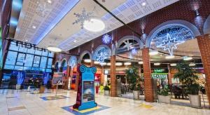 Centrum Handlowe Platan w świątecznym wydaniu