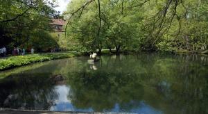 Najpiękniejszy park w Gdańsku czekają zmiany
