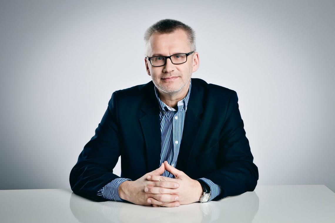 Szymon Wojciechowski: Projektując budynek, musimy wybiegać w przyszłość