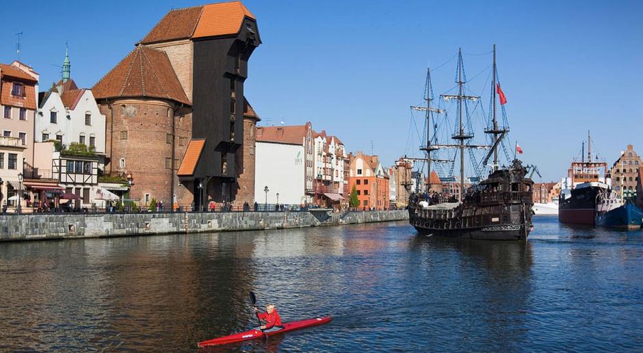 Rewitalizacja to długofalowy proces. Jak to robią w Gdańsku?