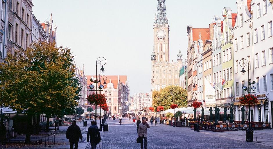 Będzie konkurs na nową siedzibę Muzeum Historycznego Miasta Gdańska
