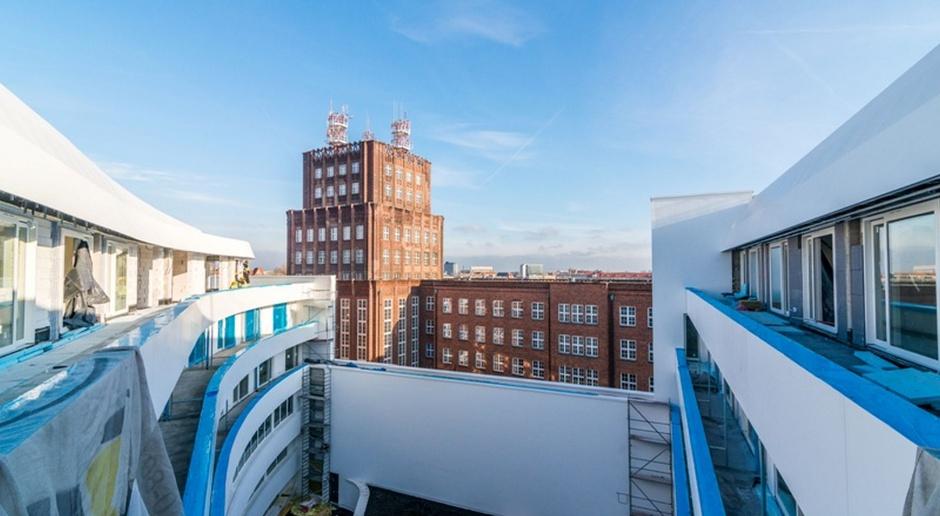 Nowa, wrocławska bryła bez kantów - ciekawe fakty o OVO Wrocław