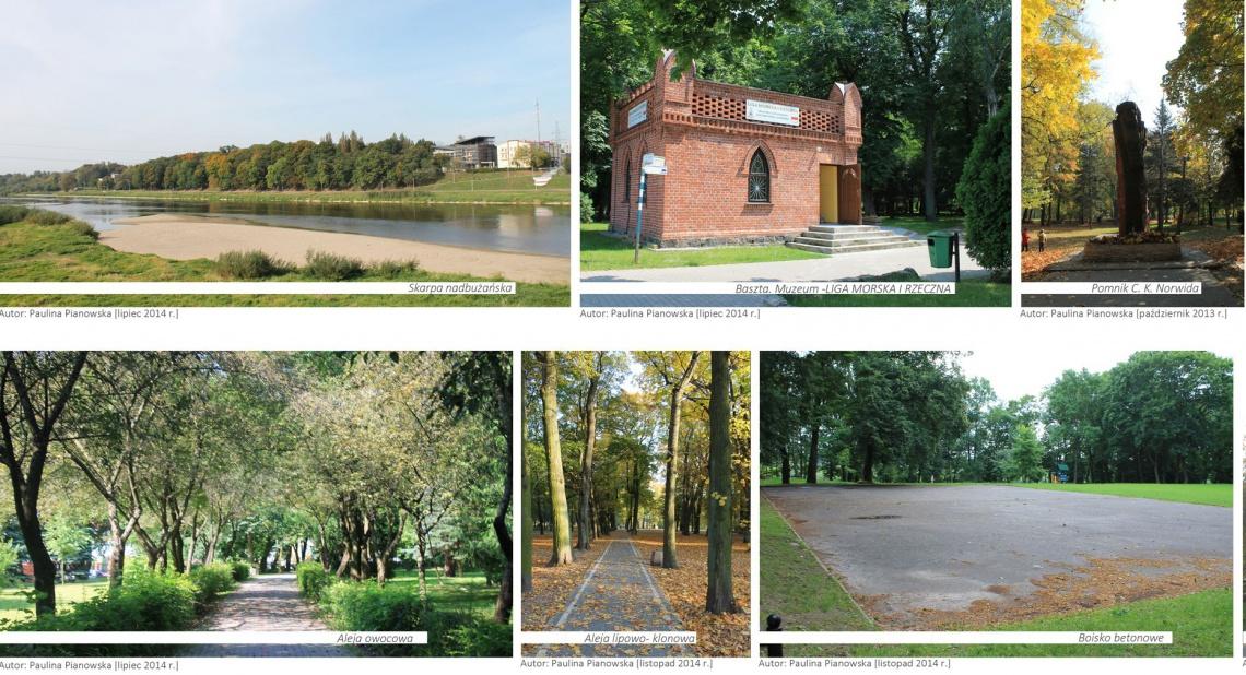 Zobacz najlepsze prace dyplomowe studentów Architektury Krajobrazu SGGW