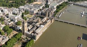 Foster + Partners zajmą się odnową Pałacu Westminsterskiego?