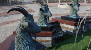Zakończyła się odbudowa dawnego Pałacu Biskupów w Koziegłowach