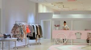 Pastelowo różowy salon Bizuu otworzył się w Manufakturze