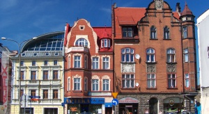 Bytom i projekty towarzyszące rewitalizacji miasta