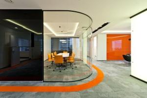 Deweloper Via Dom ma nowe biuro od Lab Architekci