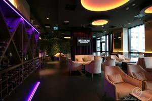 Secrets Lounge & Wine - niebanalny lokal w Warszawie