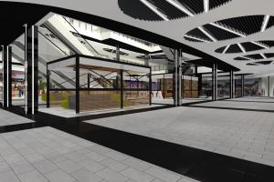 Alfa Centrum w Białymstoku czekają duże zmiany