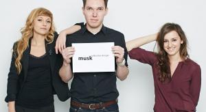 Musk: Rok 2015 pod znakiem wielu działań