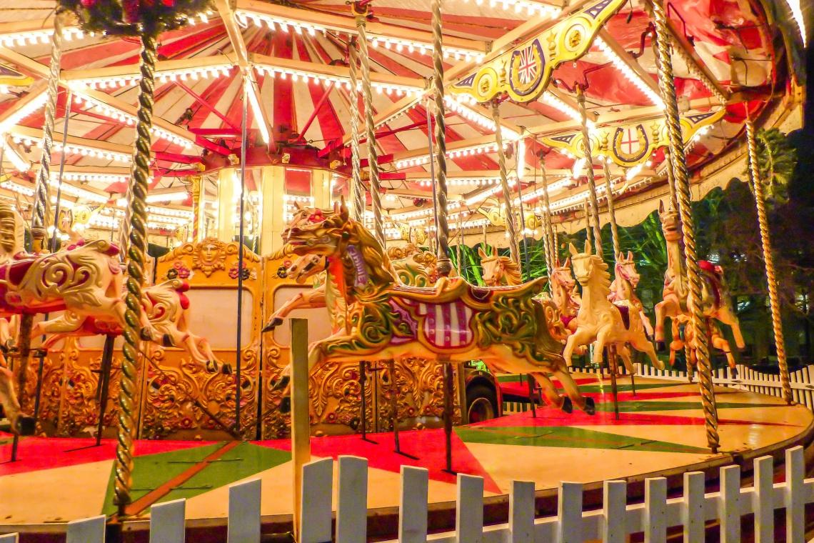 Świętokrzyskie planuje tematyczny park rozrywki