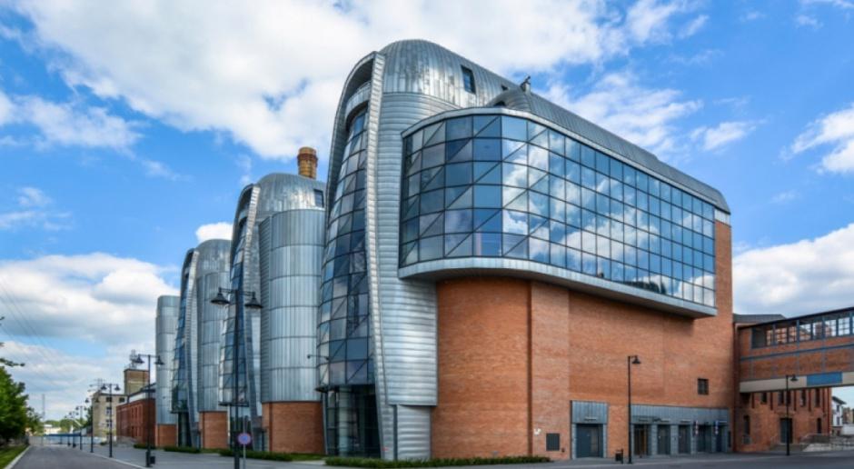 Najnowocześniejsze planetarium w Łodzi - EC1 otwarte