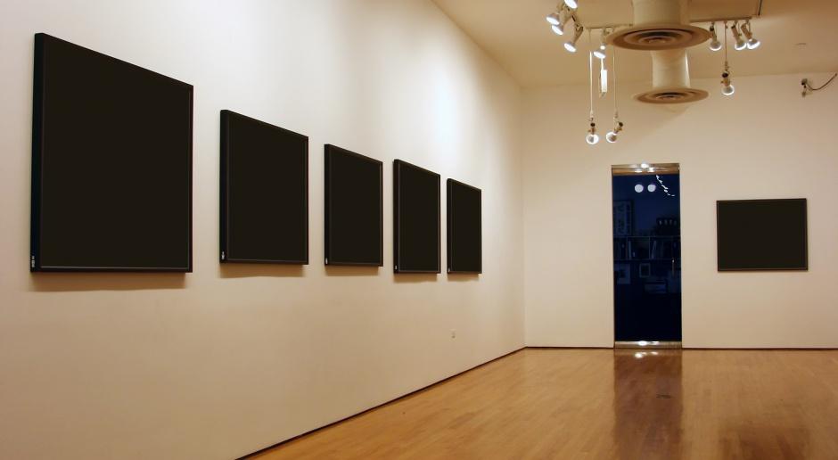 Wystawa prac Henry'ego Moore'a w Pawilonie Czterech Kopuł