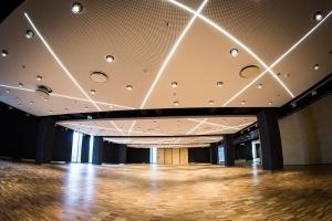 Zobacz nowoczesne Lubelskie Centrum Konferencyjne