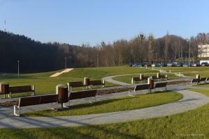 Akademickie Centrum Sportowe AMW oddane do użytku