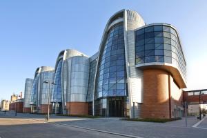 Wiemy kto wykona ekspozycję Centrum Nauki i Techniki w EC1 Łódź