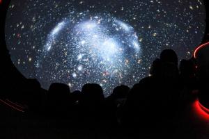 Tak wygląda najnowocześniejsze Planetarium EC1 Łódź