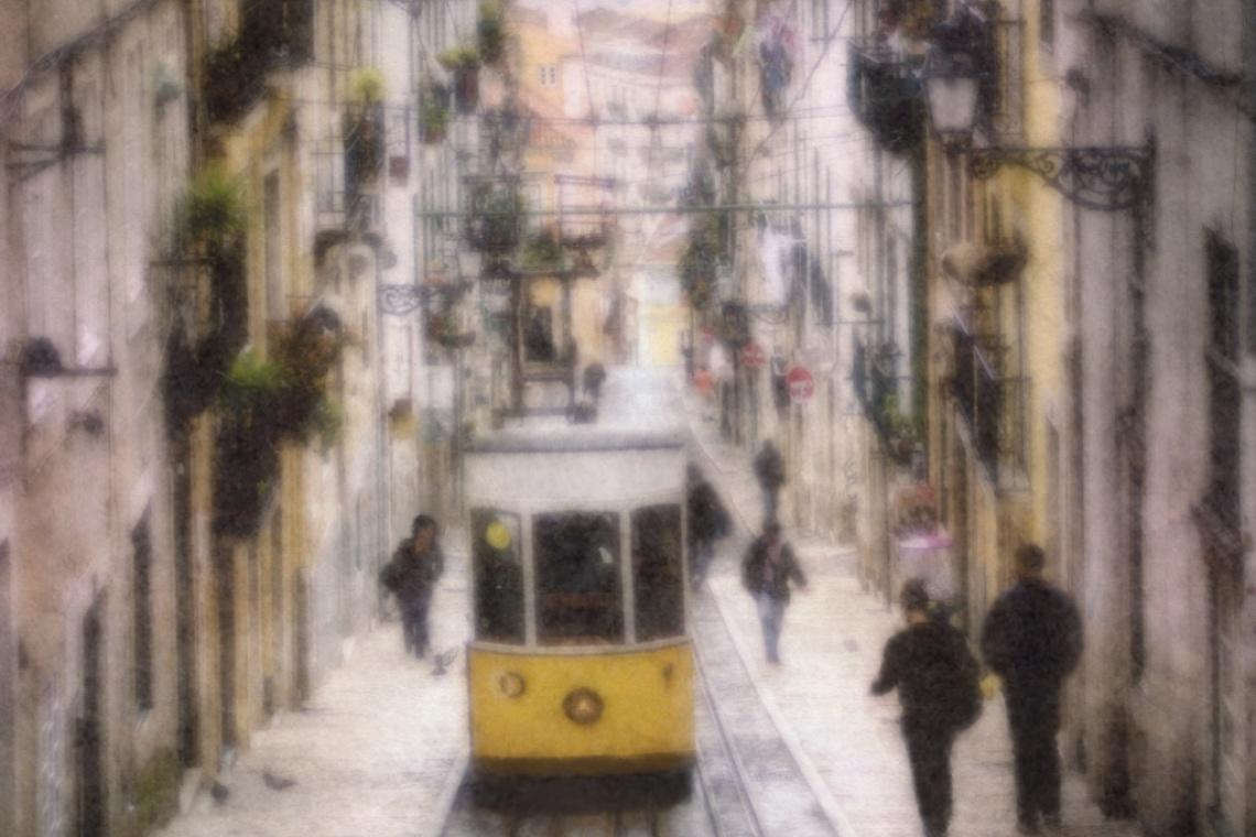Konkurs dla młodych architektów na projekt Muzeum Fado w Lizbonie