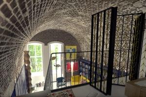 Renesansowa koncepcja miasta od Chamielec Architekci