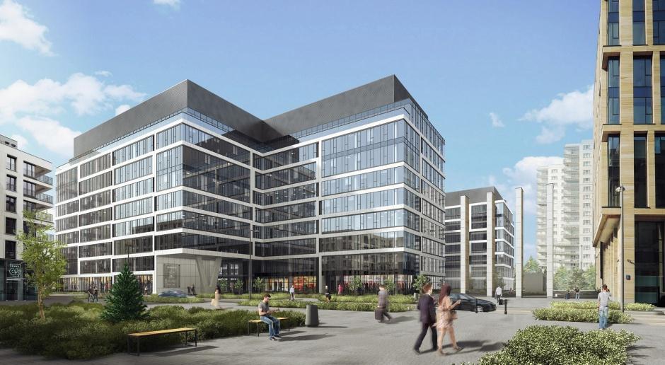 Trzeci budynek Gdański Business Center oddany do użytku