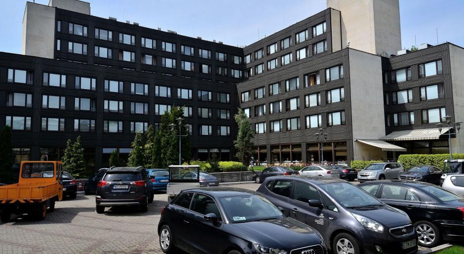 Odnowią hotel dla posłów