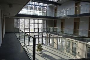 Ekologiczna siedziba WFOŚiGW w Gdańsku