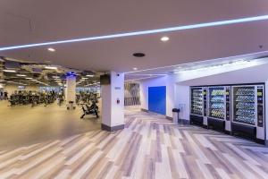 CityFit otworzył klub w wałbrzyskiej Galerii Victoria