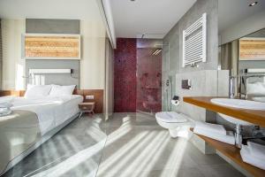 Hotel Kopieniec koło Zakopanego - zaglądamy do środka